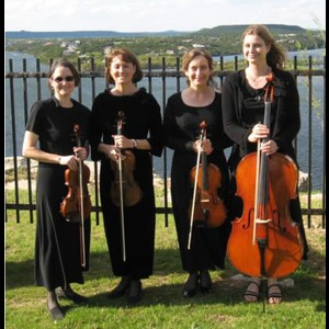 Fort Worth Classical Quartet | Strings 4 All Seasons