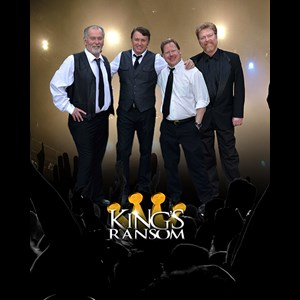 Bourbon 70s Band | King's Ransom