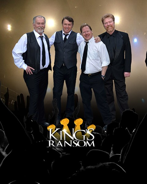 King's Ransom - Variety Band - Lexington, KY