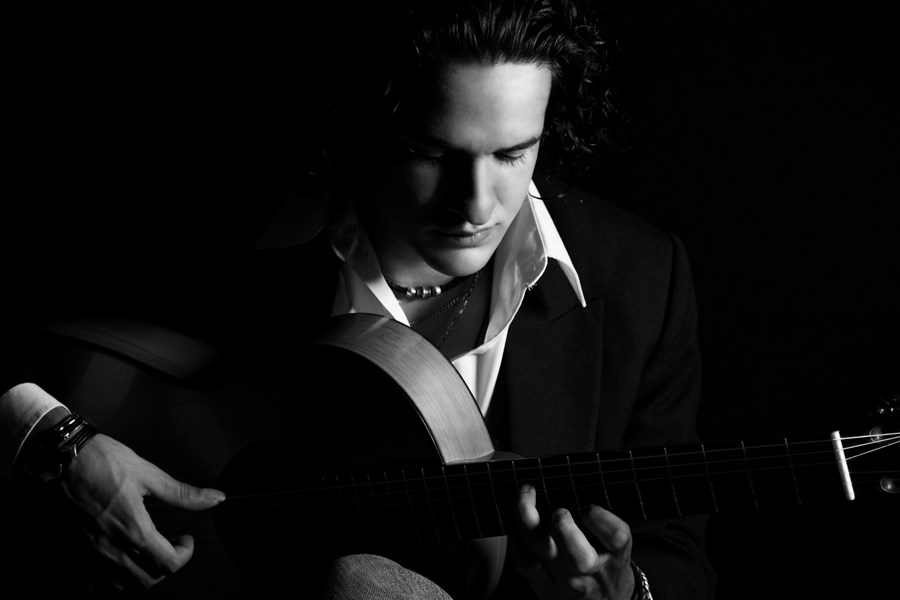 Felipe Carvajal - Flamenco Guitarist - Miami, FL
