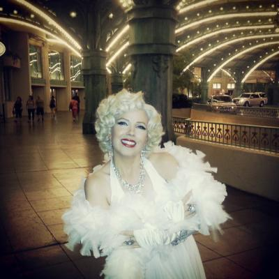 Marilyn Monroe Impersonator For Hire | Las Vegas, NV | Marilyn Monroe Impersonator | Photo #8