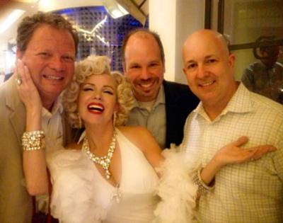 Marilyn Monroe Impersonator For Hire | Las Vegas, NV | Marilyn Monroe Impersonator | Photo #4