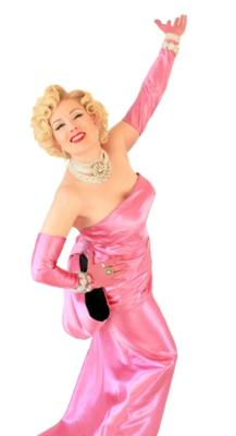 Marilyn Monroe Impersonator For Hire | Las Vegas, NV | Marilyn Monroe Impersonator | Photo #3