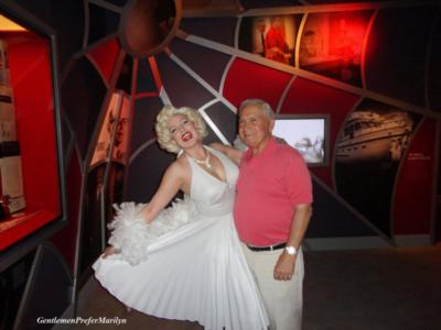 Marilyn Monroe Impersonator For Hire | Las Vegas, NV | Marilyn Monroe Impersonator | Photo #7