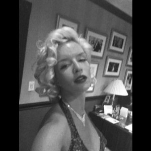 Your Darling Marilyn  - Marilyn Monroe Impersonator - New York City, NY