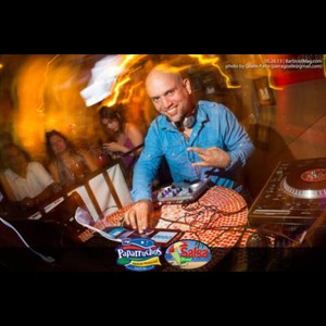 Shreveport Latin DJ | DJ Trinity