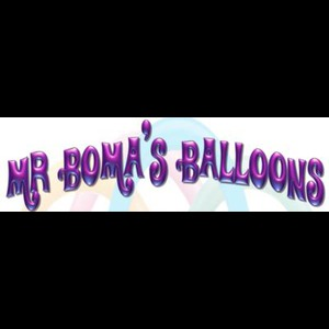 Mr. Boma's Balloons - Balloon Twister - Long Beach, CA