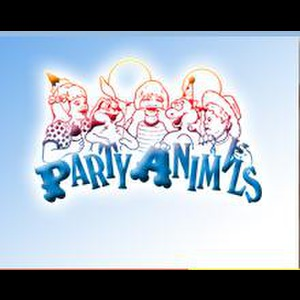 Palm Springs Clown | Party Animals