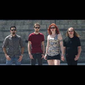 Pomona Top 40 Band | The Organ Donors