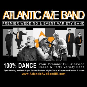 Rhode Island Dance Band | Atlantic Ave - Premier Variety Band