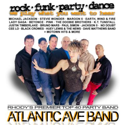 Atlantic Ave Band RI - Party Band | Westerly, RI | Dance Band | Photo #1