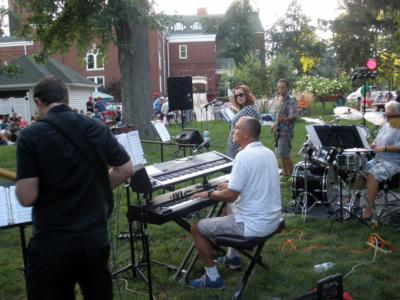 Native New Yorker Band | Cortlandt Manor, NY | Cover Band | Photo #22