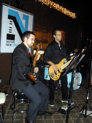 Native New Yorker Band | Cortlandt Manor, NY | Cover Band | Photo #9