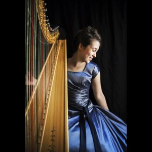 Harpist For The King - Harpist - Lilburn, GA