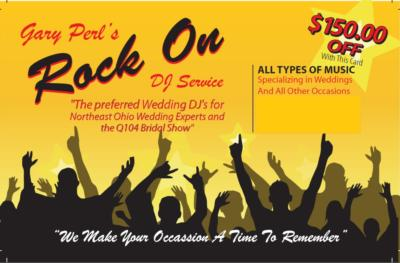 Gary Perl-Rock-On Dj Service | Cleveland, OH | DJ | Photo #8