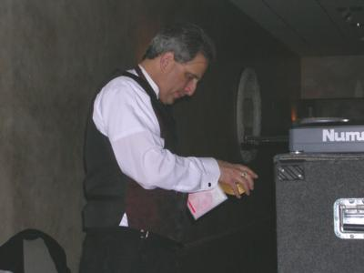 Gary Perl-Rock-On Dj Service | Cleveland, OH | DJ | Photo #2