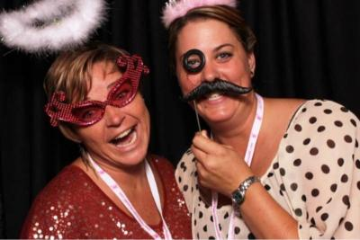 Green Eyed Monster Studios, LLC | Harrisburg, NC | Photo Booth Rental | Photo #10