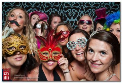 Green Eyed Monster Studios, LLC | Harrisburg, NC | Photo Booth Rental | Photo #11
