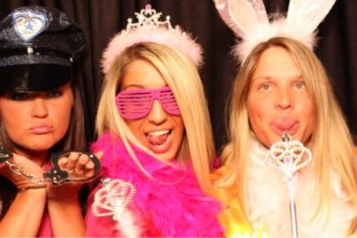 Green Eyed Monster Studios, LLC | Harrisburg, NC | Photo Booth Rental | Photo #8