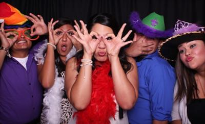 Green Eyed Monster Studios, LLC | Harrisburg, NC | Photo Booth Rental | Photo #3