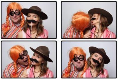 Green Eyed Monster Studios, LLC | Harrisburg, NC | Photo Booth Rental | Photo #12