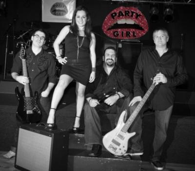 PartyGirl | Providence, RI | Cover Band | Photo #3