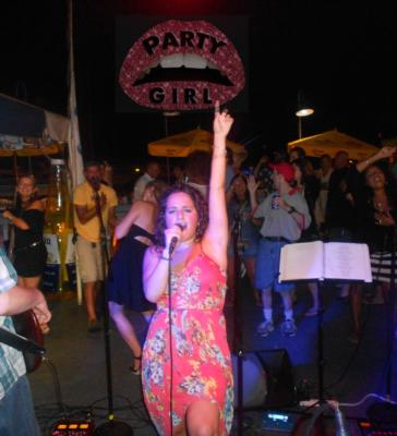 PartyGirl | Providence, RI | Cover Band | Photo #11
