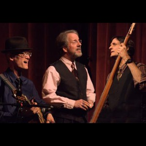 Quaker Hill Blues Trio | Outrageous Fortune Trio