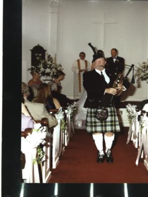 MacGregor's Piper | Willington, CT | Bagpipes | Photo #5
