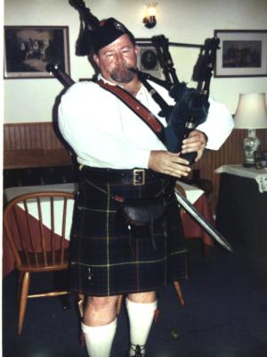 MacGregor's Piper | Willington, CT | Bagpipes | Photo #1