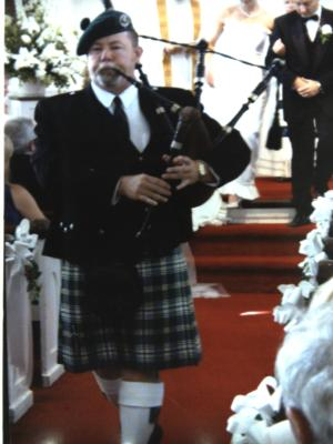 MacGregor's Piper | Willington, CT | Bagpipes | Photo #10