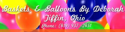 Baskets & Balloons By Deborah | Tiffin, OH | Clown | Photo #1