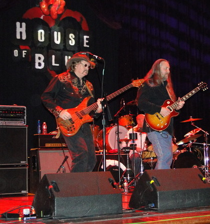 "MODOC "" A Tribute to Southern Rock "" - Lynyrd Skynyrd Tribute Band - Houston, TX"