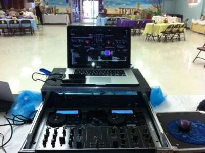 DJ Littlebit | Sarasota, FL | Event DJ | Photo #12