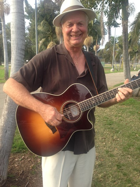 Jimmy Dale - Singer Guitarist - Studio City, CA
