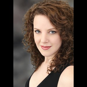New London Opera Singer | Sarah Nordin