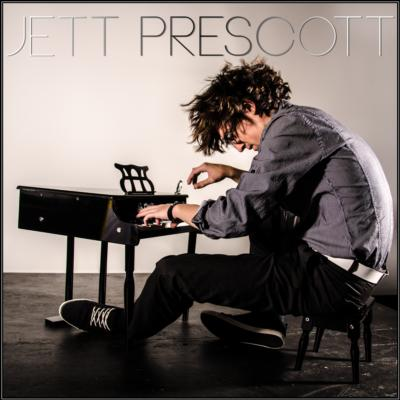 Jett Prescott | Los Angeles, CA | Piano | Photo #1