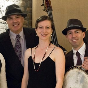 Hilltown 40s Band | The Creswell Club