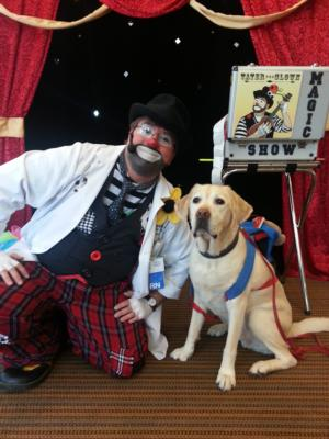 Tater The Magic Clown | Euless, TX | Clown | Photo #2