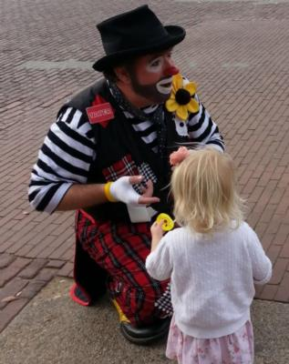 Tater The Magic Clown | Euless, TX | Clown | Photo #10