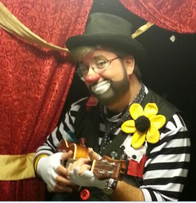 Tater The Magic Clown | Euless, TX | Clown | Photo #7