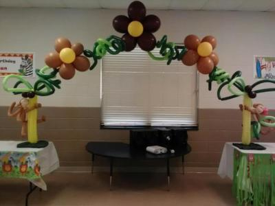 Jubilee | Asheboro, NC | Balloon Twister | Photo #10