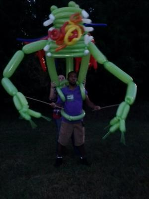 Jubilee | Asheboro, NC | Balloon Twister | Photo #6