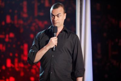 Aldo Marachlian | Flushing, NY | Comedian | Photo #4