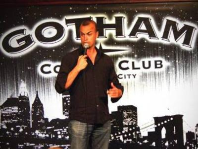 Aldo Marachlian | Flushing, NY | Comedian | Photo #5