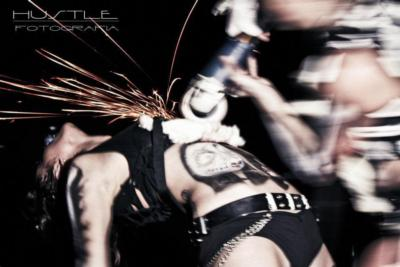 Beston Entertainment  | Denver, CO | Circus Act | Photo #1