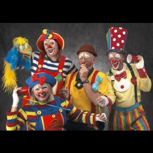 Irving Clown | MerryMakers