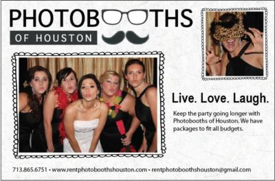 Photobooth of Houston  | Houston, TX | Photo Booth Rental | Photo #3