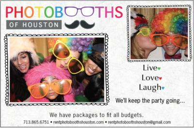 Photobooth of Houston  | Houston, TX | Photo Booth Rental | Photo #5