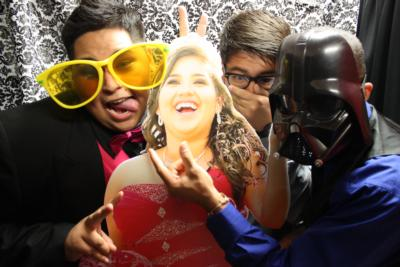 Photobooth of Houston  | Houston, TX | Photo Booth Rental | Photo #2